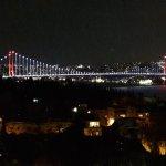 Photo of Conrad Istanbul Bosphorus