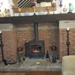 The beautiful old smithy cottage
