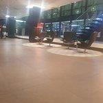 Photo de Eurostars Budapest Center Hotel