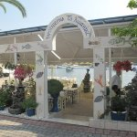 Seaside Entrance