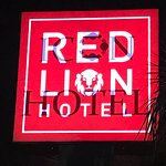ICON Hotel, formerly Red Lion Hotel, Jacksonville