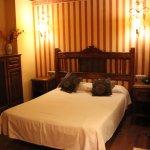 Foto van Hotel Posada Del Toro