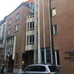 Photo of Martin's Brugge