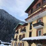 Foto de Hotel Juventus