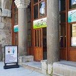 Isa Bey Mosque Foto