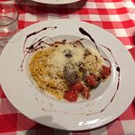 Foto de La Cucina Trattoria Italiana