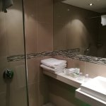 Photo de Holiday Inn Johannesburg-Rosebank