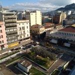 Athens Center Square Foto