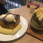 Foto de After You Dessert Cafe - INT Intersect Rama 3