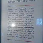 la belgique est un pays délicieux