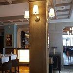 Photo de Hotel Rotary Geneva - MGallery Collection