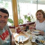 Foto de Restaurante Quinta da Boa Vista