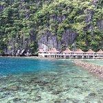 Photo of El Nido Resorts Pangulasian Island