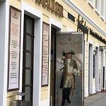 Ibis Budget Dresden City Foto