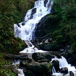 Photo de Torc Waterfall