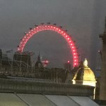 Photo de Thistle Trafalgar Square, The Royal Trafalgar