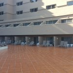 Photo of IFA Continental Hotel