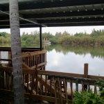 View across the Rio Grande River