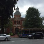 Photo of Annapolis Historic District