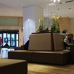 Foto de Hilton Quebec