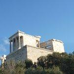 Photo of Temple of Athena Nike