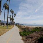Cabrillo Bike Path