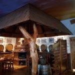 Georgian tavern Miminoの写真