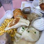 Sabina's Restaurant Photo