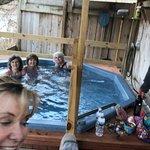 Hot Springs Resort & Spa resmi