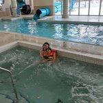 Foto de Living Water Resort