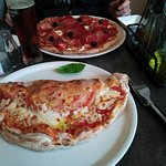 Photo of Pizza des as