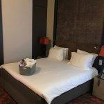 Comfortable standard room