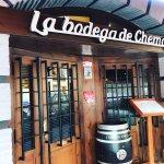 Φωτογραφία: La Bodega de Chema