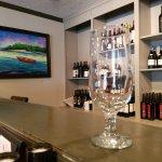 Foto de BarZin Bistro & Wine Bar