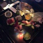 Foto de Tanuki Sushi & Sake Bar