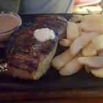 Foto van The Lookout Restaurant