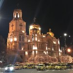 Cathedral of the Assumption of the Virgin의 사진