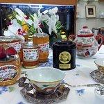 Gelée de thé EARL GREY