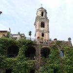 Photo de Old Bussana (Bussana Vecchia)