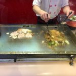 Photo of MONGOLIAN BBQ