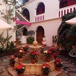 Hotel Trebol Picture