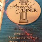 Foto de Acropolis Diner