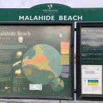 Photo de Malahide Beach