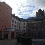 Photo de Novotel Gent Centrum