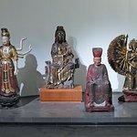 Museo Guimet. Galería de China