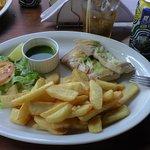 Photo of Julian's Cafe & Restaurant