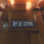 Photo of Rey De Copas
