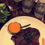 Photo de Rancho Argentinian Grill