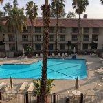 Foto de DoubleTree by Hilton Bakersfield