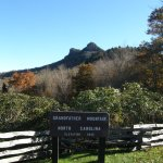 Grandfather Mountain is rightfully one of North Carolina's most popular tourist attractions.